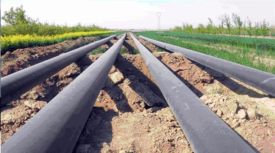 陕西神渭煤炭管道运输有限责任公司神渭管道输煤项目