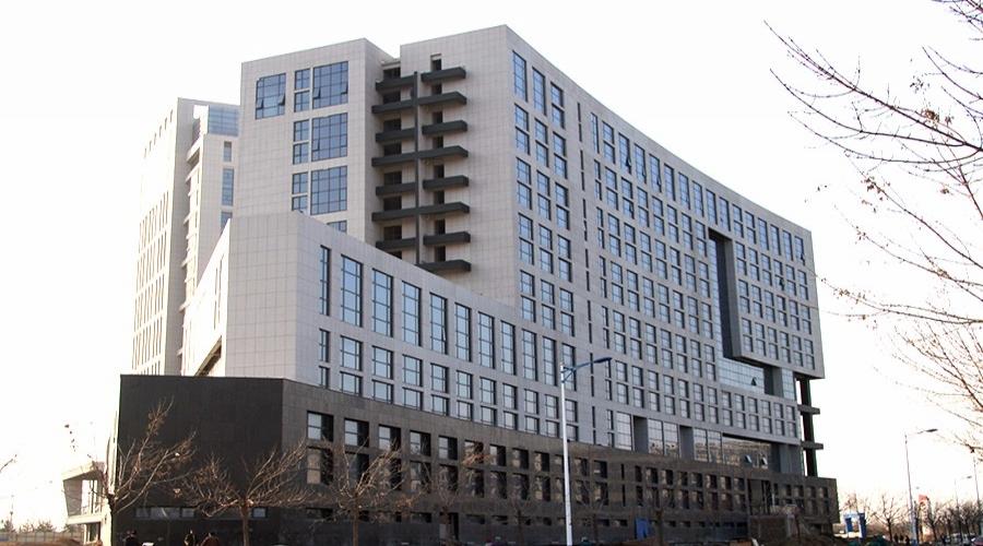 利通奥森国际商务中心