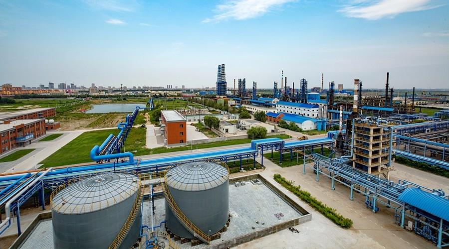 化工石油工程